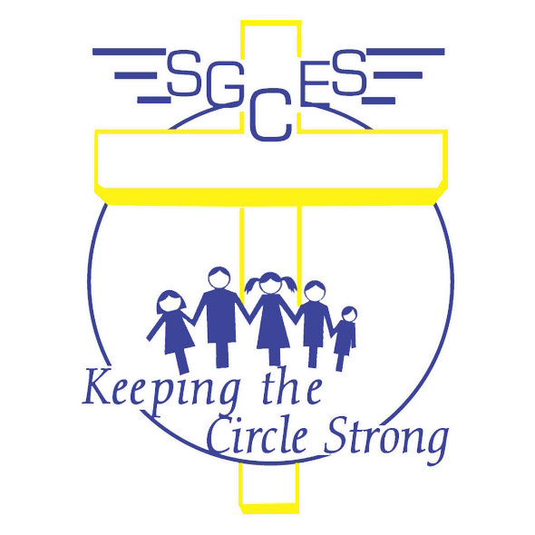 St. Gregory Catholic School (Jr.K - Gr.4) logo