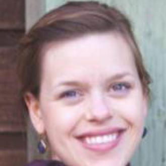 Kate Weber's Profile Photo