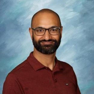 Farouq Hassanali's Profile Photo