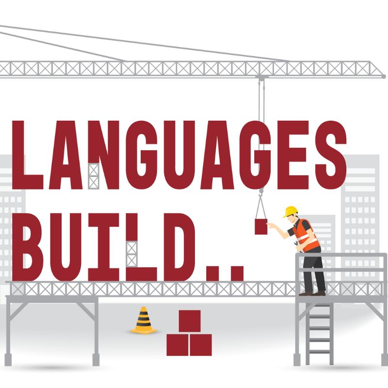 Languages Build...