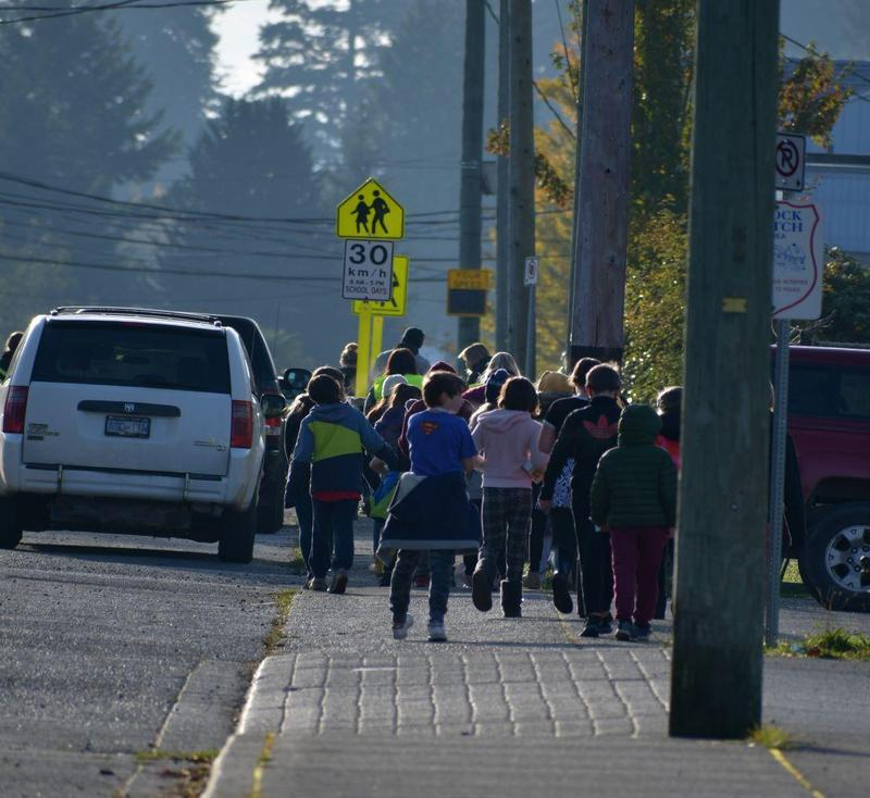 School zone safety is everyone's business Featured Photo