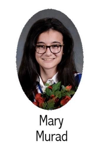 Mary Murad