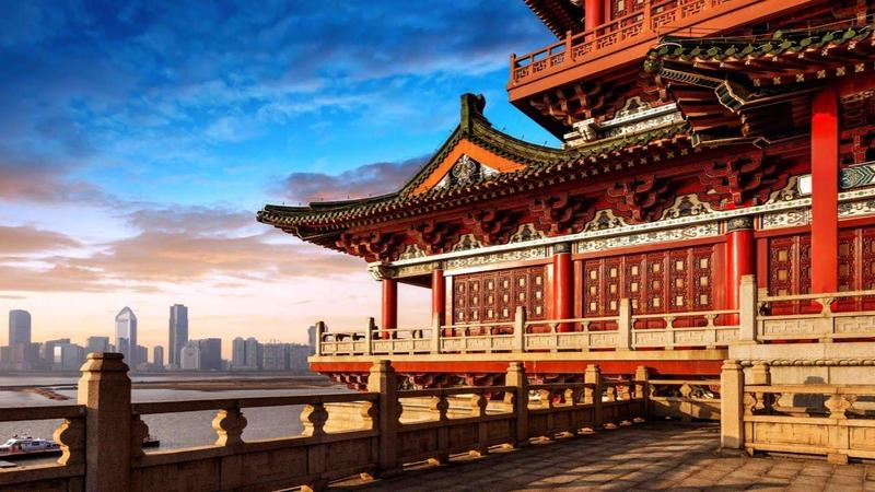 China 2020 Featured Photo