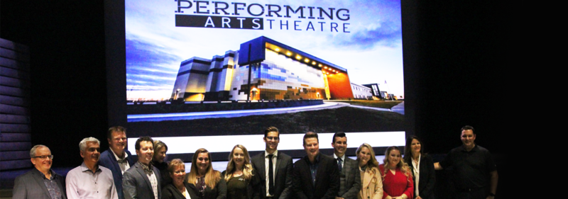 KMSC Law Performing Arts Theatre Featured Photo