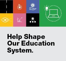Manitoba Education - Help Shape our Education System
