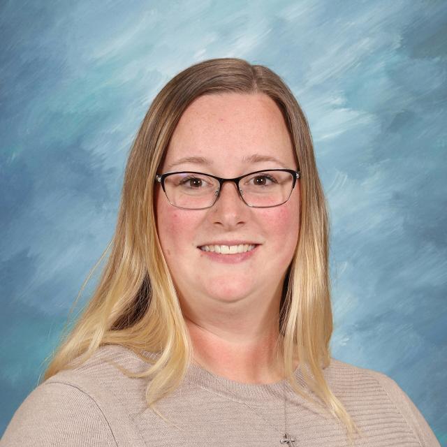 Amanda Fiddler's Profile Photo