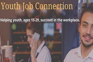 youth job connect promo
