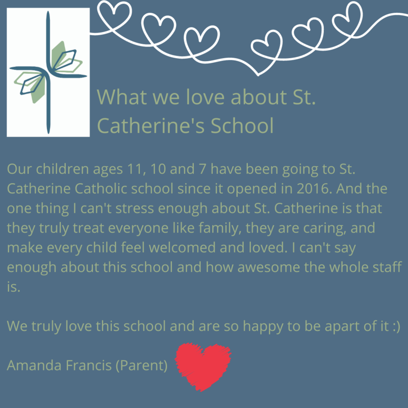 What we love about St. Catherine's School Featured Photo