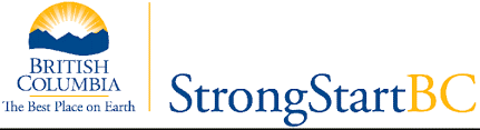 StrongStart logo