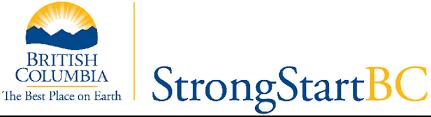 StrongStart logo