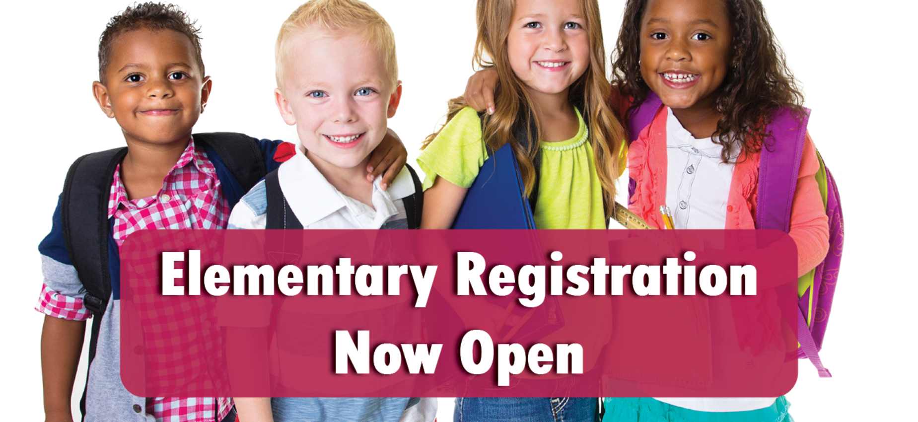 Elementary registration