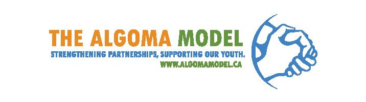 Algoma Model Logo