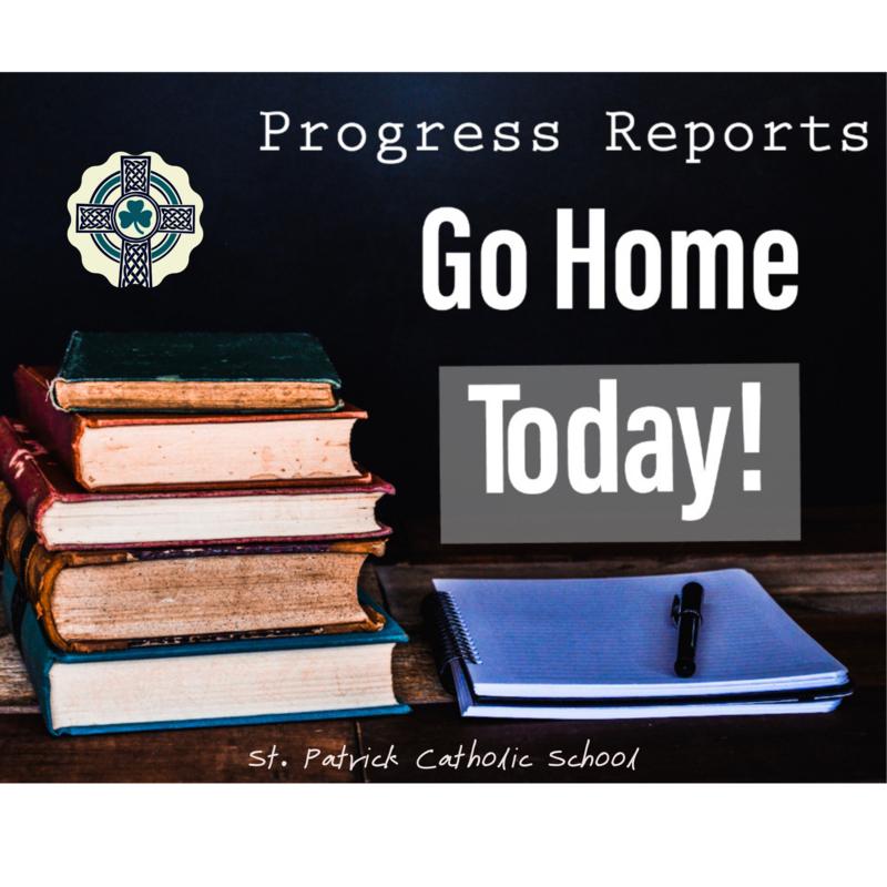 Progress Report Update Featured Photo