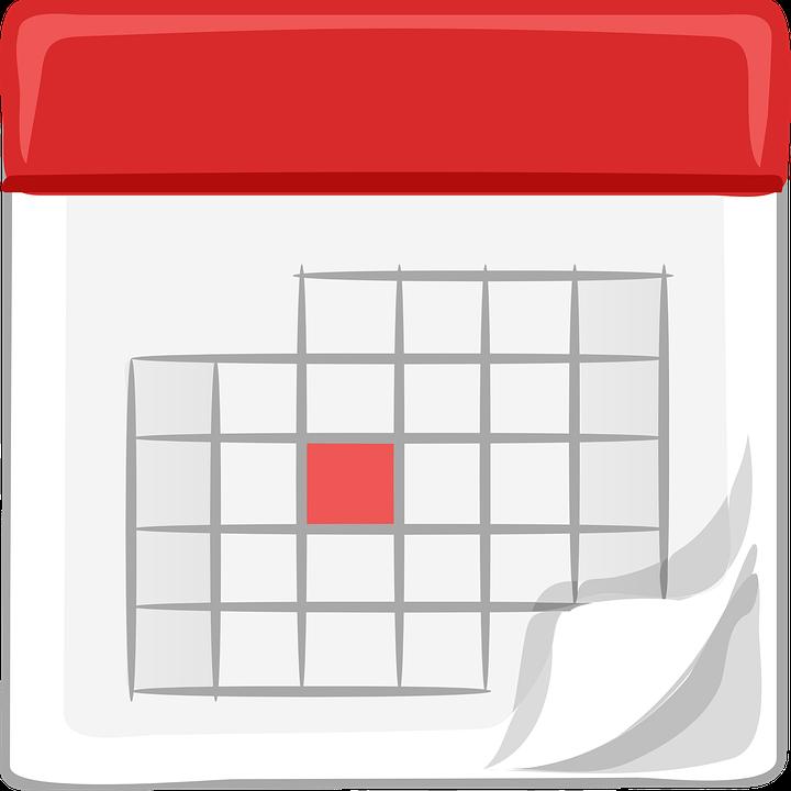 2020-2021 School Year Calendar Featured Photo