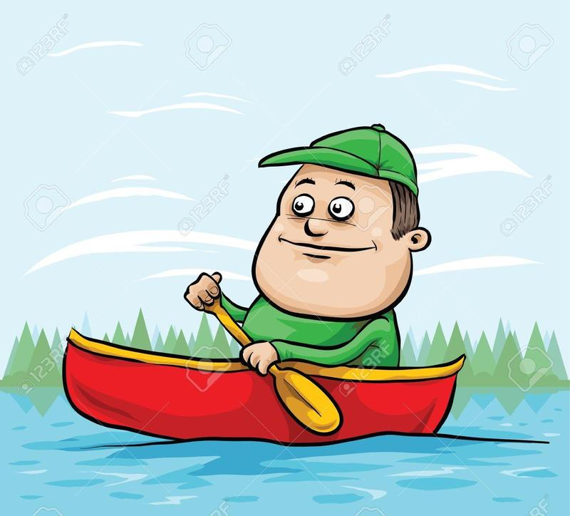 Grade Seven Canoe Safety Featured Photo