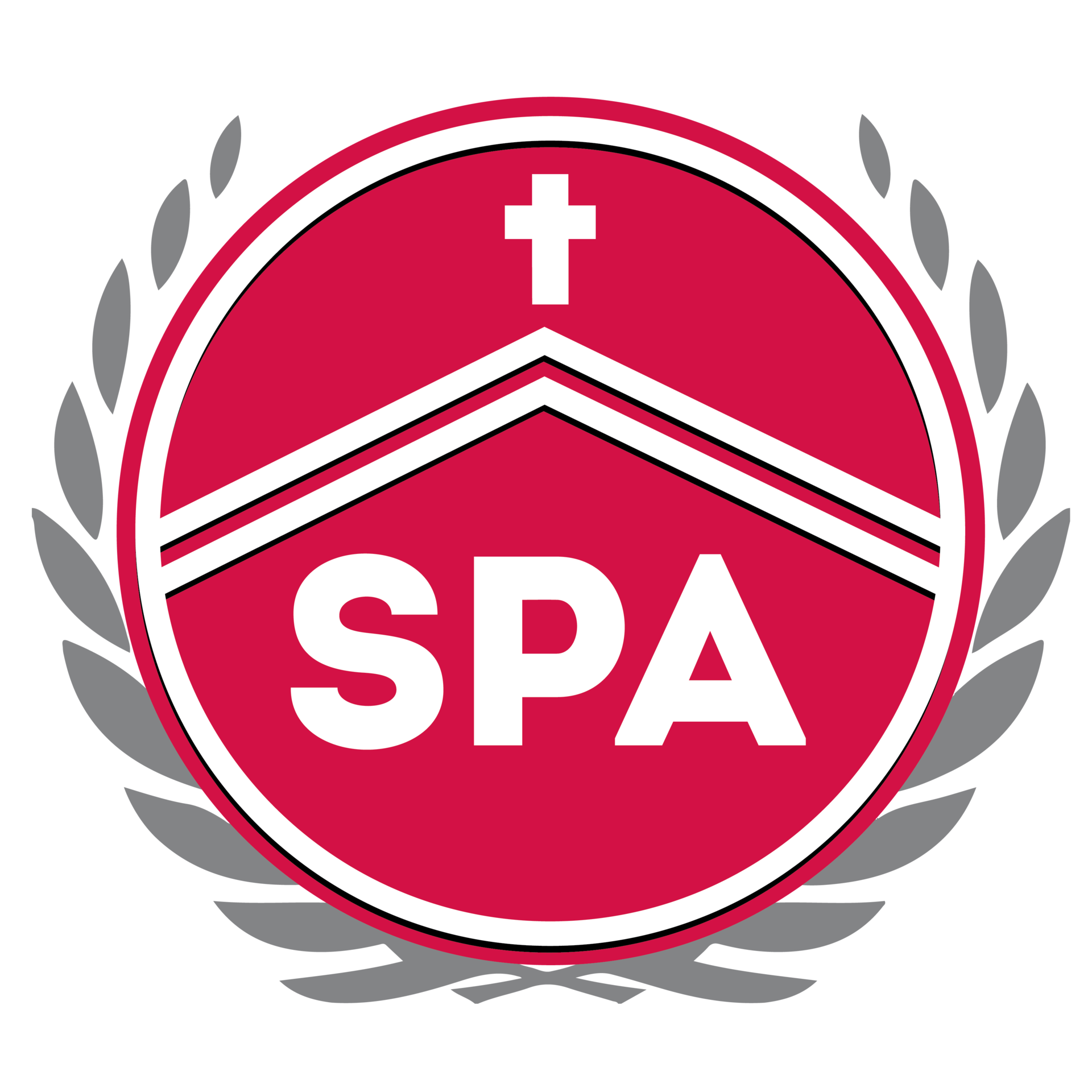 St. Peter the Apostle Catholic High School (Gr.9 - Gr.12) logo
