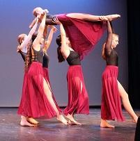 Bessette Dance Company