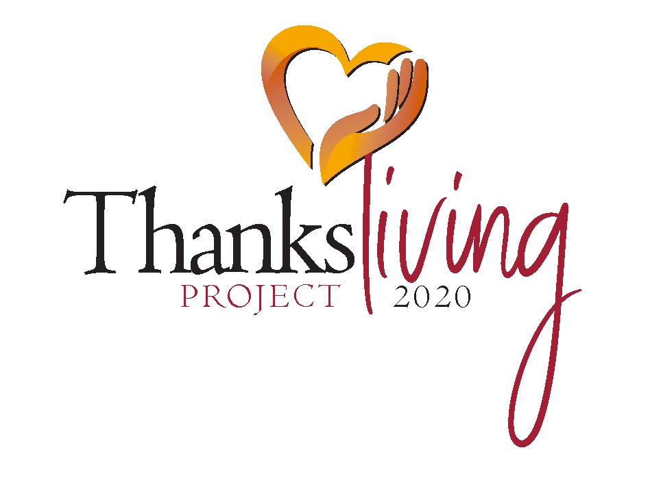 Thanksliving Project Logo