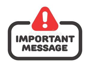 Important message- Action Required prior to student return on Monday, April 19th Featured Photo