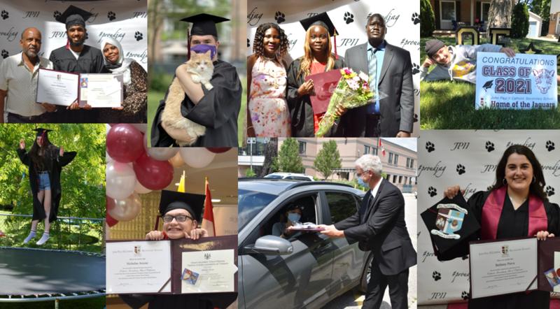 Grads of 2021