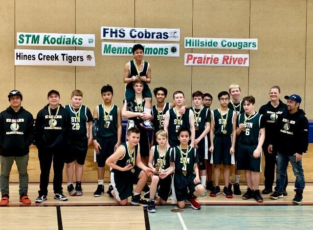 JR Boys win GOLD at Ray Waters Tournament!! Featured Photo