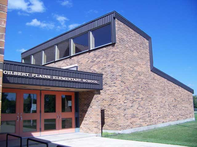 Gilbert Plains Elementary School