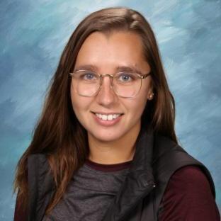 Giulietta Kinahan's Profile Photo