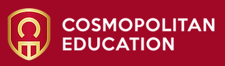 Cosmopolitan Education logo