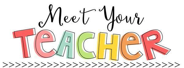 Meet the Teacher ~ Welcome Back - Sept. 23 Featured Photo
