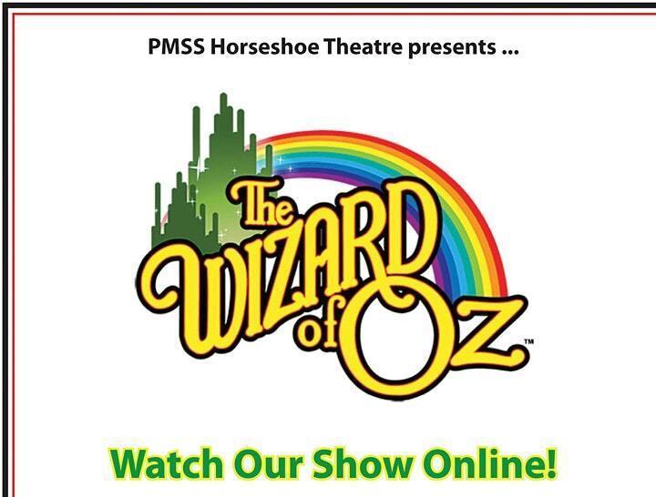 Horseshoe Theatre presents Wizard of Oz Featured Photo