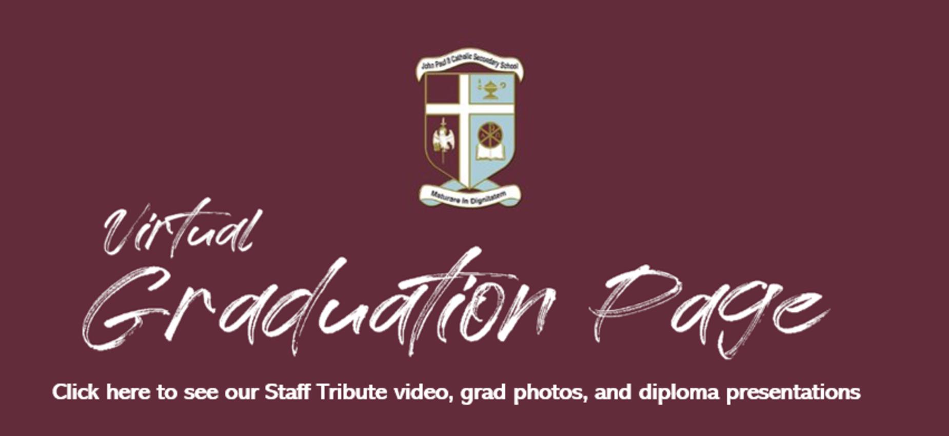 Grad page