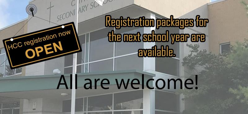 Registration & Course Selection