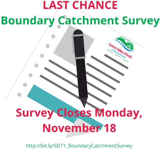 School Catchment Consultation Survey Ends Soon Featured Photo