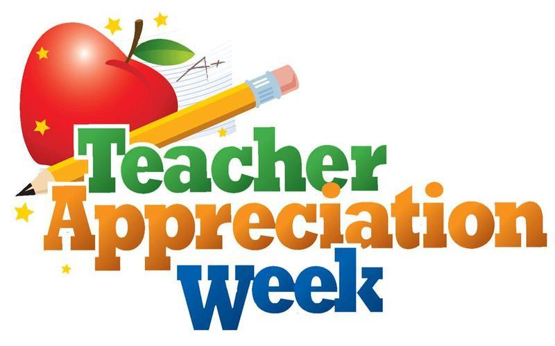 Teacher Appreciation Week!! Featured Photo