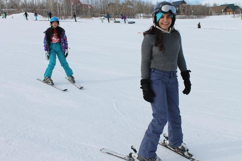 Fun Times at Asessippi Ski Resort Featured Photo