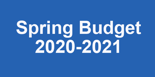 GPCSD Budget 2020-2021 Featured Photo