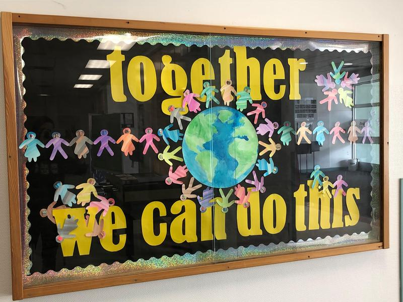 Together We Can Do This! Featured Photo