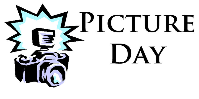 Save the date:  Picture Day Featured Photo