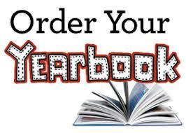 Pre-Order Your 2018-2019 Yearbook Today! Featured Photo