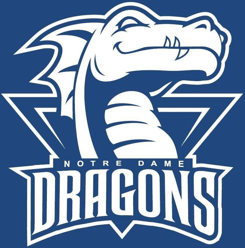 Notre Dame Dragons