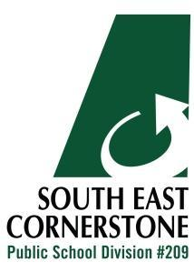 South East Cornerstone Public School Division (SECPSD) Board of Education
