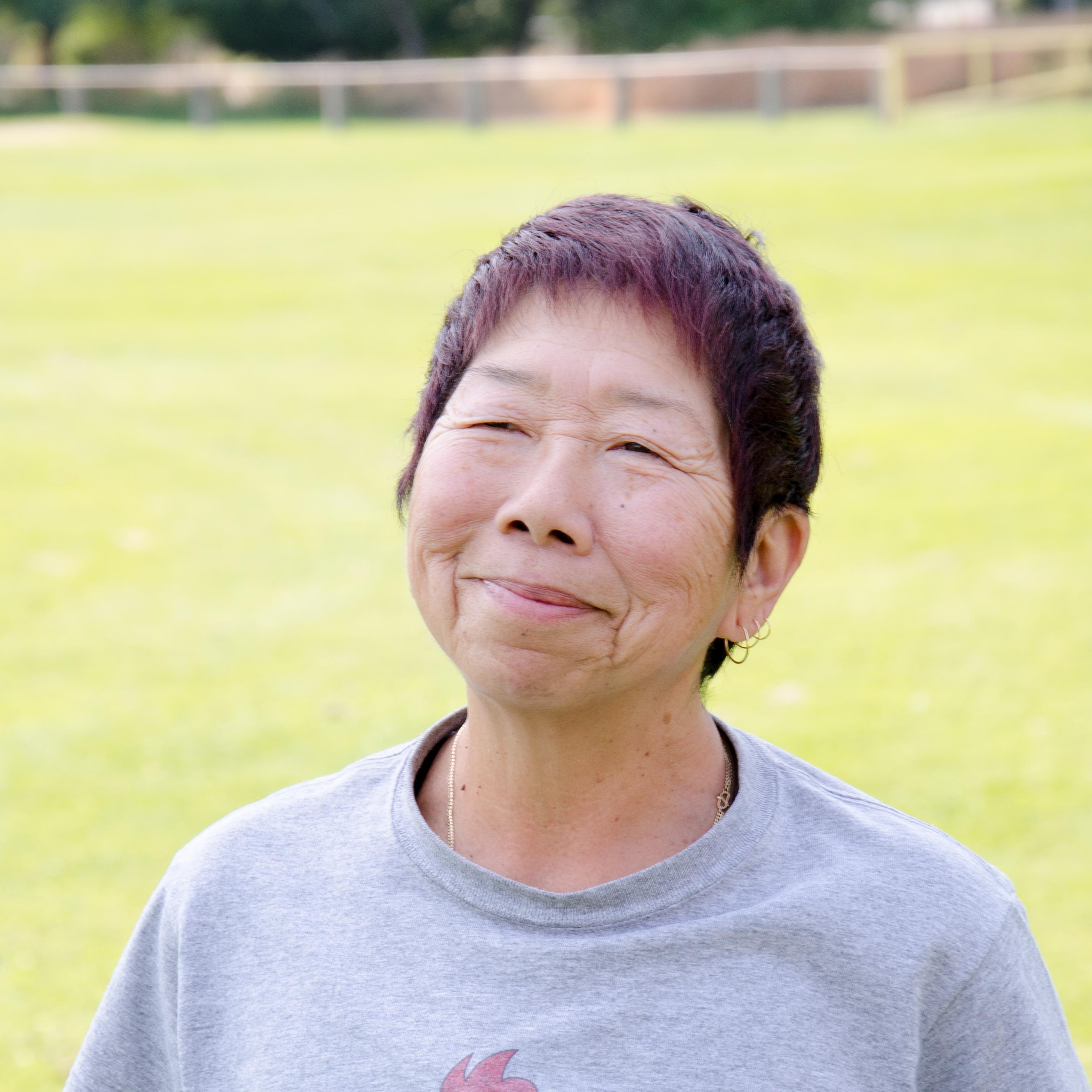 Rose Mah's Profile Photo