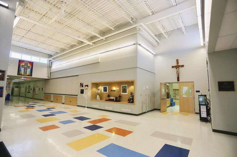 Take A Virtual Tour Of St. Mary School Beaverlodge Featured Photo