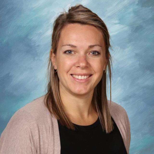 Rebecca Gipman's Profile Photo