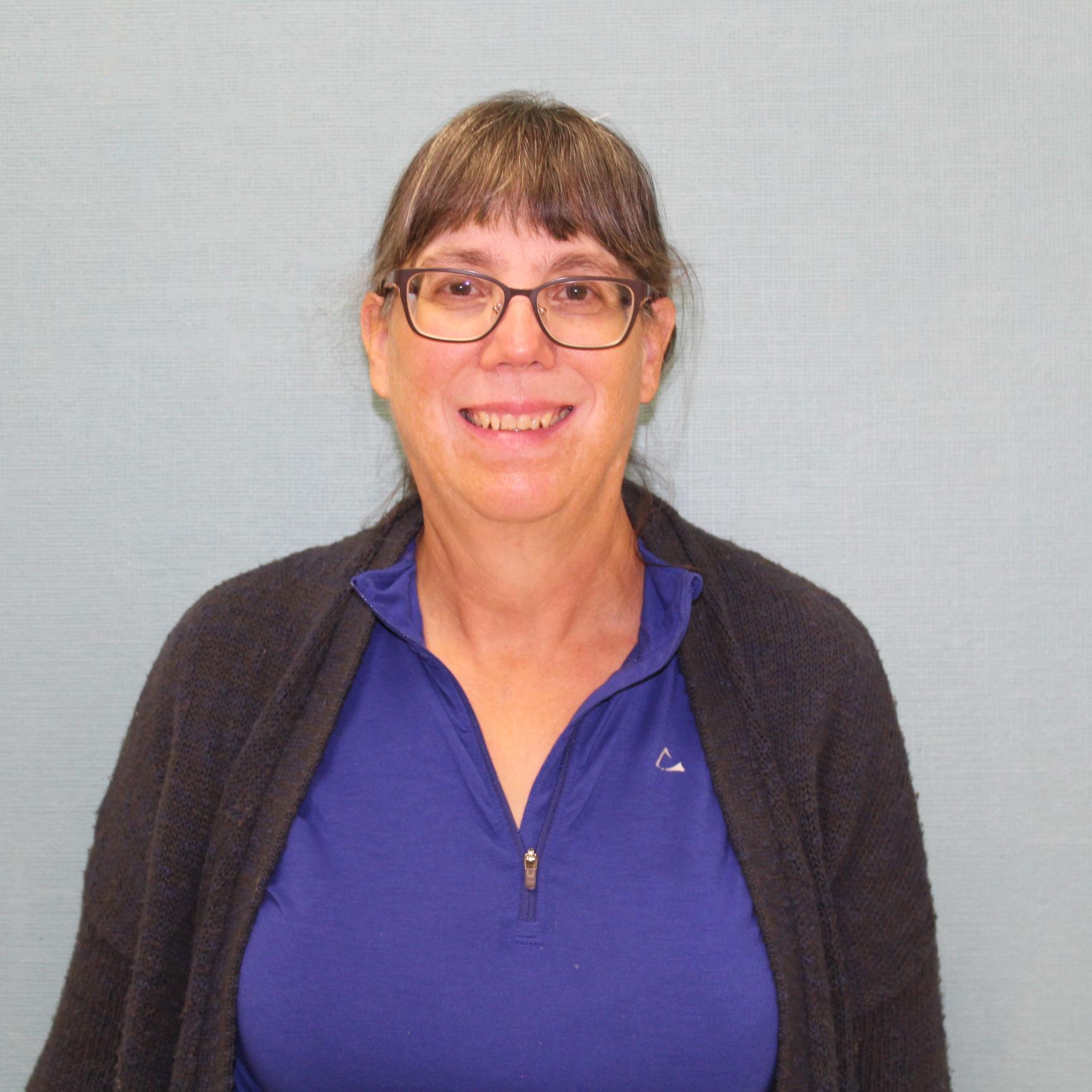 Karen Stevenson's Profile Photo