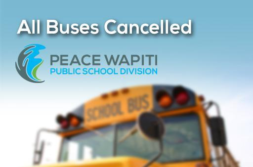 Tuesday, February 9, 2021: All PWPSD buses cancelled all day Featured Photo