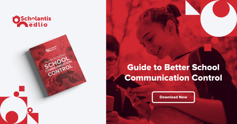 The Guide to better School Communication Control Featured Photo