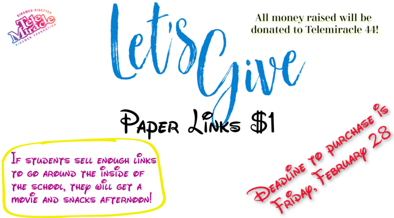Let's GIVE! Featured Photo
