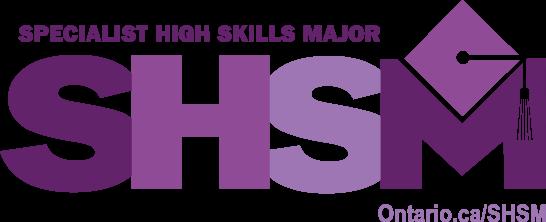 SHSM Logo