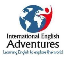 Link to International English Adventures website